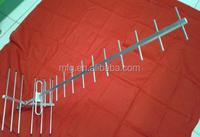 wireless digital TV antenna/yagi antenna/indoor and outdoor antenna ground wave