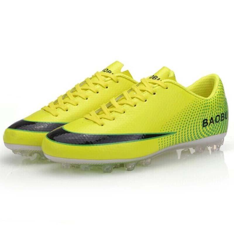 Get Quotations · Soccer Shoes Football Boots cleats magista superfly Zapatos  Botas De Futbol Hypervenom 2 Boys Mens football 78ea78104fe81