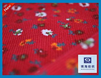 16w Corduroy Upholstery Fabric Printed Pincord Corduroy 16 Wale