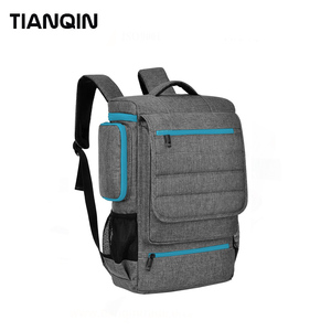 China Manufacturer Fashion Style Travel Backpack Sports Backpack for Laptop