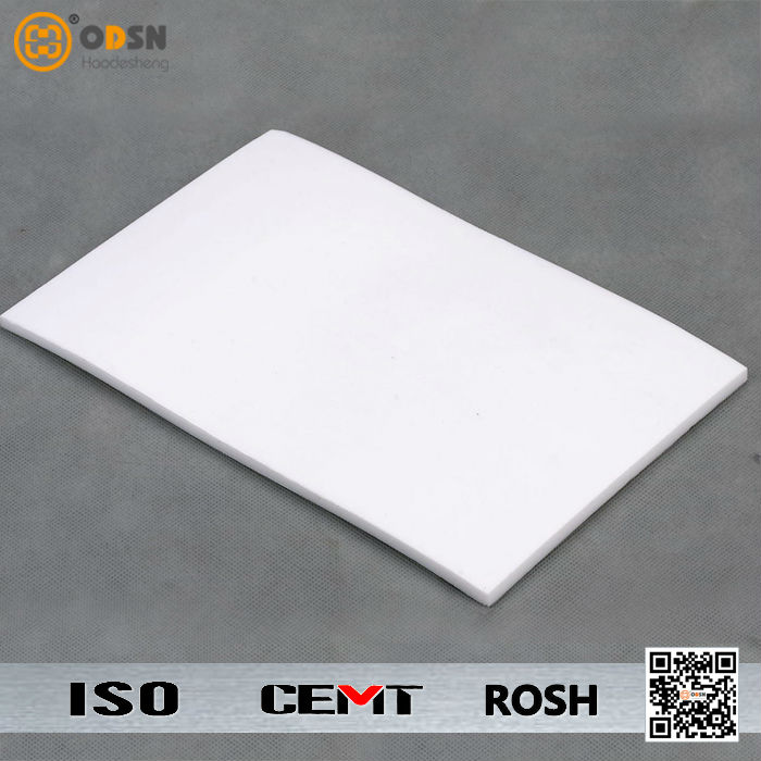 High quality bulk (ptfe)resin molded sheet
