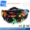 cooler bag standard size for waist bag speaker portable solar powered speaker for smartphone in picnic
