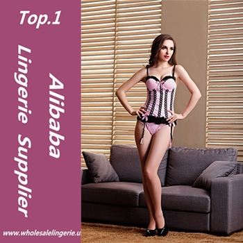 Very sexy women in lingerie