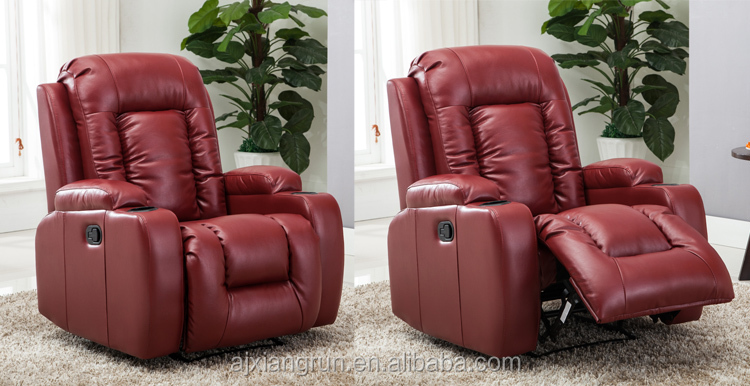 8 point vibration massage recliner/massage chair/massage cinema recliner/7027