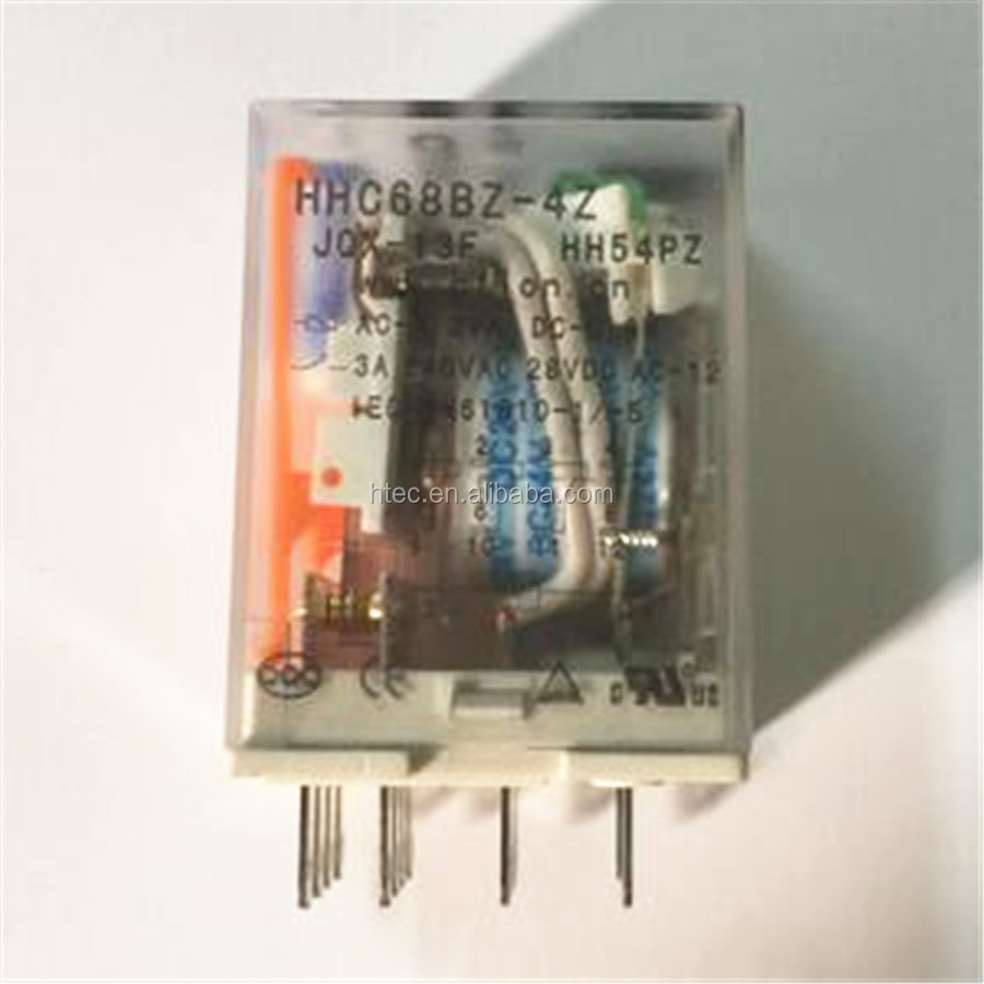 32.21.7.012.4300 Slim electromechanical PCB power relay