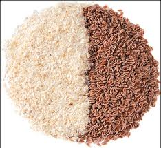 Psyllium Seed Powder And Husk Powder Buy Psyllium Product On