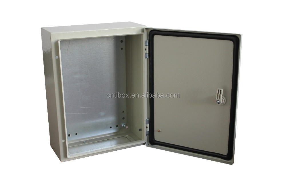 New Waterproof Electrical Wall Mount Box With Lockable