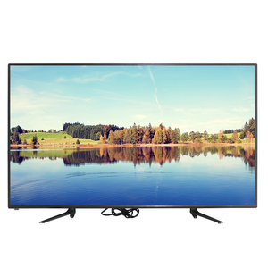2018 new product 43 inch LED tv smart televisions Full HD TV