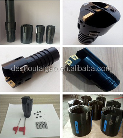High quality gundrilling,  U drill for indexable and  Twist Drill for honing