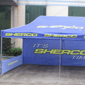 Good price 3x3m pop up heavy duty market folding tent with high quality