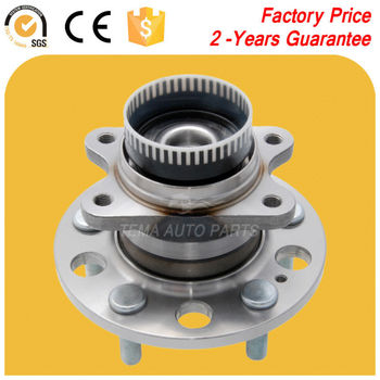 china factory direct high quality car parts wholesale front wheel hub 52730-3S200 for Hyundai