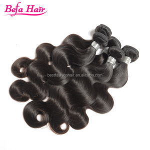 Top grade 9a best quality beautiful package unprocessed raw virgin human hair brazilian body wave hair