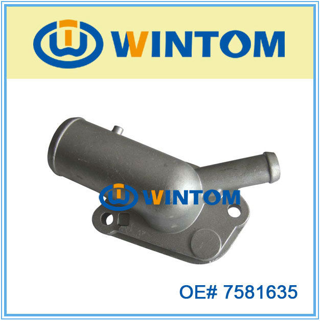 auto car thermostat for fiat uno 7581635
