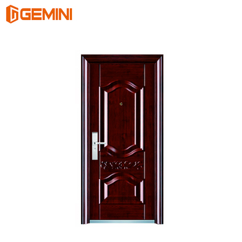Merveilleux Low Price Security Single French Doors Exterior Wrought Iron