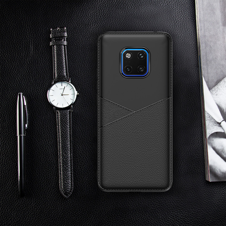 Luxury and soft TPU cover case for Huawei Mate 20 pro/ mate 20 фото