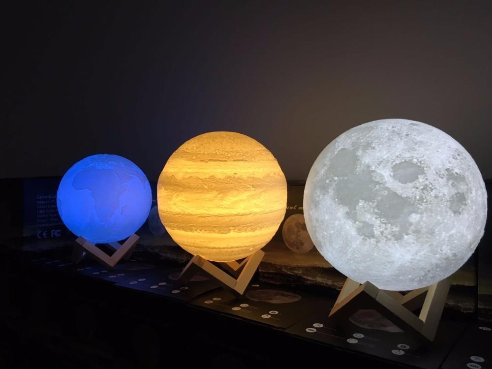 earth Printing Supplier 3d 3d China On Printer 12cm Product Light Lamp Led Light Buy Earth Lamp Lunar HW2IED9