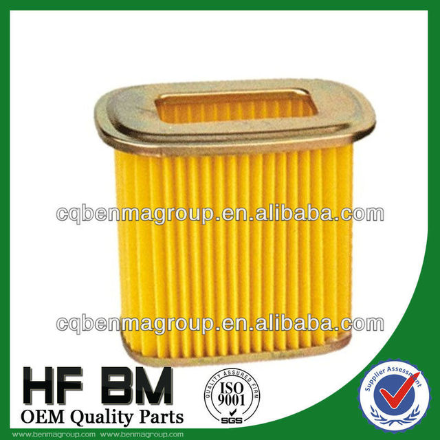 High Quality Cub-type Motorcycle C70 Air Filter , C70 Motorcycle Air Filter with High Quality and Reasonable Price!!
