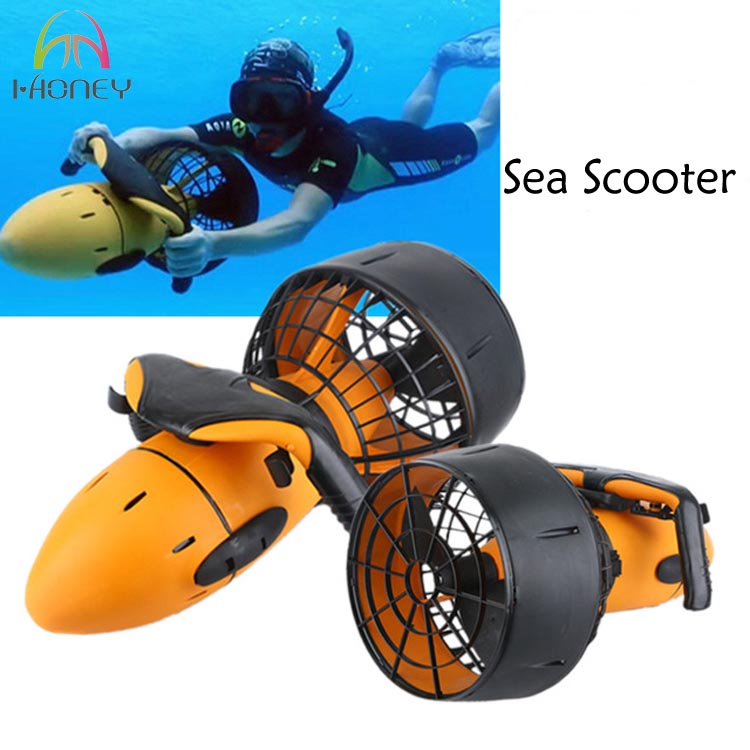 Kids SCUBA Snorkeling Diving Wholesale Fast Speed Water Scooter Sale