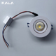 Manufacture cheap skd led downlight 3w 6w 9w 12w 18w 24w downlight led COB/SMD led panel light and led down lamp fixture