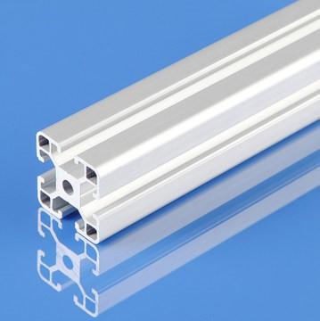 Geëxtrudeerd aluminium