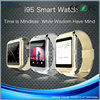 Smart Watch Phone W800 For Android IOS Phone With 320*320 PX 1.54 Inch Touch Sreeen And 512M/4G IP65 Waterproof