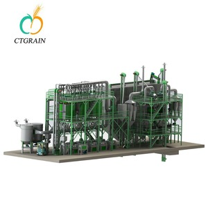 Rice and wheat milling flour mill plant grinder machine for grinding grain