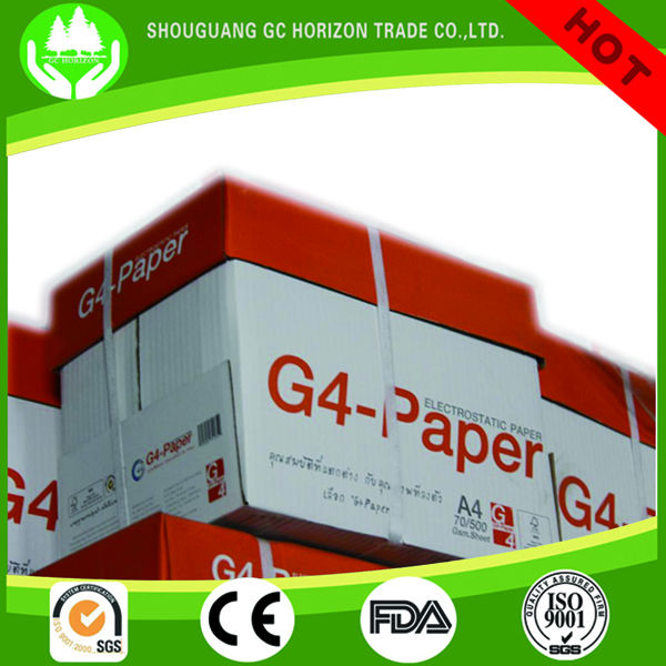 Copy/Laser/Inkjet printers Compatible Printing Paper