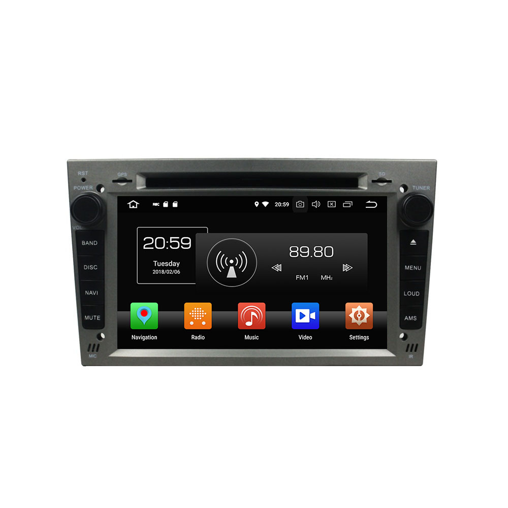 China Best Head Unit, China Best Head Unit Manufacturers and