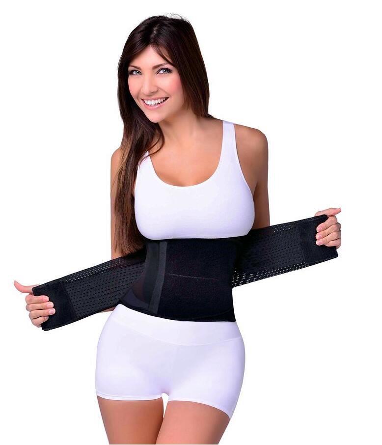 fbd8728869 2019 Waist Trainer Miss Belt Corset Slimming Underwear Waist Training  Corsets Cincher Belt Postpartum Tummy Trimmer Body Hot Shapers From  Eyeswellsummer