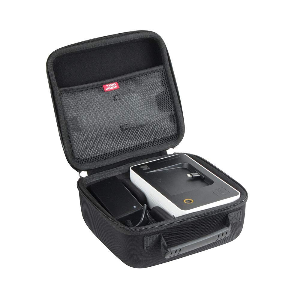 Esimen Shockproof Carry Case For Kodak Dock Wi Fi 4x6 Photo