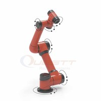 5KG Payload - 924mm Arm Length - 6 Axis - Industrial Collaborative Robot