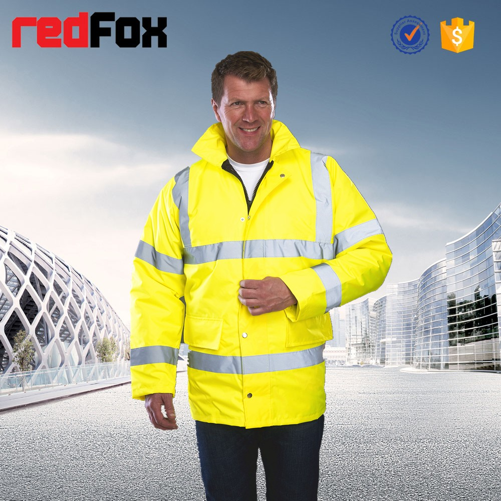 Best Lightweight Reflective Winter Jackets - Buy Winter Jacket
