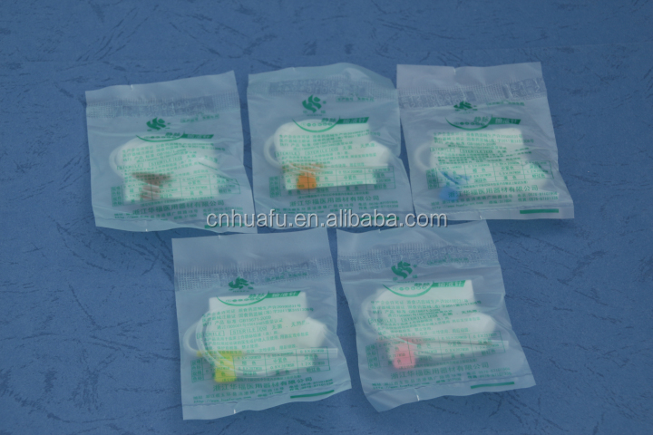 Medical Disposable Scalp Vein Set for Single Use