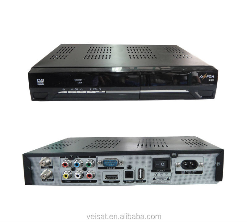 next digital satellite receiver AZCLASS Z5x digital terrestrial tv receiver wireless dvr receiver