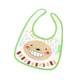 BSCI audit Factory Supplier baby waterproof bib with Quality Assurance