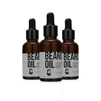 makeup suppliers china guangzhou 100% natural beard smoothing oil beard oil and beard balm