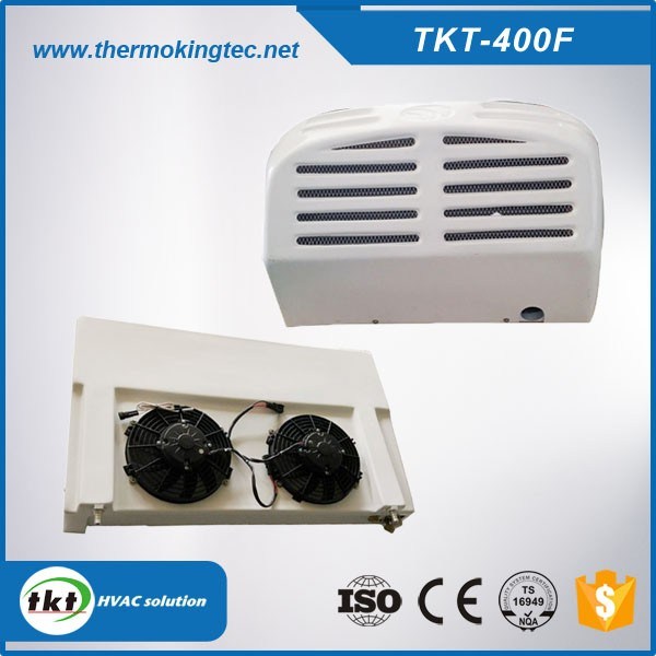 Thermo Kingtec 12 volt roof mounted cooling refrigeration unit for cargo van