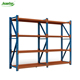 Supermarket Storage Steel Shelf / Warehouse Metal Rack shelving System / Supermarket Gondola Racking