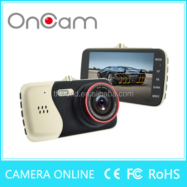 Best Novatek 96658 dash cam full hd 1080p portable car camcorder T810s car dvr recorder camera