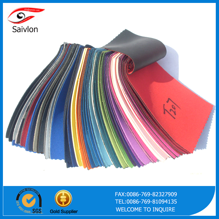 Wholesale Recyclable Waterproof Wetsuit Neoprene Fabric