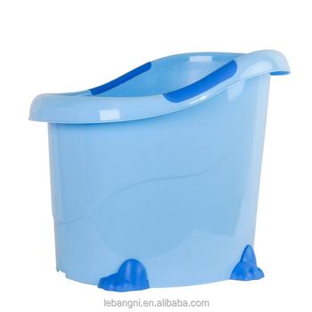 Grande Rotondo Di Plastica Vasca Da Bagno Con Sedile Blu Buy Grande Rotondo Di Plastica Vasca Da Bagno Con Sedile Blu Vasca Rotonda Calda Vaschetta