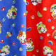 100% Cotton 20*10 40*42 Hot Sale Printed Flannel Pajama Cotton Fabric