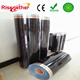 Thick Floor Heating With Accessories Far Infrared Heaters 220V 230V Element Heating Marble/Cement Floor Infrared Film