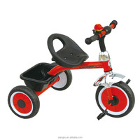 good quality tricycle/trike/ kids tricycle/ toddler ride on toy--meacool brand-xingjiu co