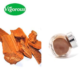 Increase sexual function Yohimbe Bark Extract/Yohimbe 98%Yohimbine