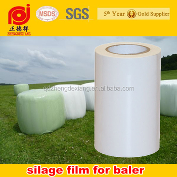 High quality UV resistant agriculture silage wrap film