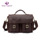 Various styles leather business polo men leather bag