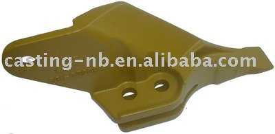 JCB Teeth & Adapters