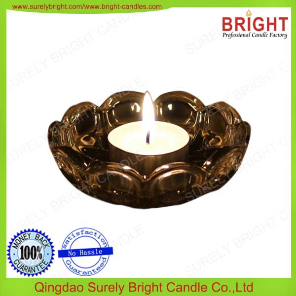 White Tealight Candle Wholesale
