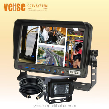 Tractor Spare Parts With Camera System For John Deere Tractor ...